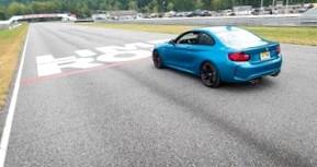 2017 BMW M2 фантастический автомобиль для трека, но не для города