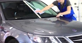 Антидождь — средство для обработки и защиты стекла автомобиля