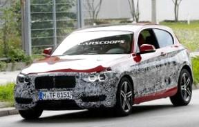 Audi A1: Да это просто праздник какой-то!
