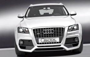 Audi Q5: Что нужно знать перед покупкой