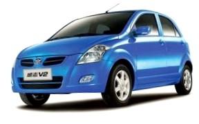 Автомобиль Faw V2 2013 года