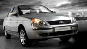 Автомобили Lada оснастят электронной педалью газа
