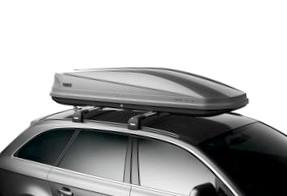 Автомобильные багажники – покупка или аренда?