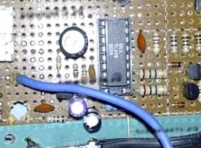 Автомобильный инвертор 12-220 вольт 1000 Ватт своими руками