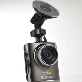 Автомобильный видеорегистратор как алиби для водителя