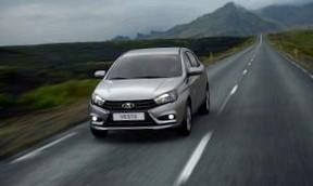 «АвтоВАЗ» увеличил экспорт автомобилей на Украину в 7 раз