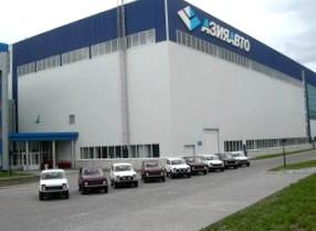 «Азия авто» заместит импорт Lada в Казахстан местной сборкой