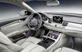 BMW 740Li и Jaguar XJ L: Какой бизнес выбрать?