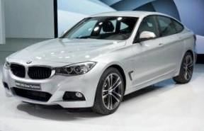 BMW готовит к выпуску четвертую серию