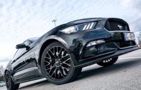 BMW M4 против Ford Mustang против Lexus RC F: Сравнение