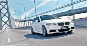BMW M5 (Новый BMW)