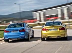 BMW создала самую дешевую «эмку»