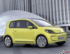 Будущее - за электромобилями