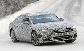Cadillac готовит конкурента BMW 7 Series и Mercedes S-class