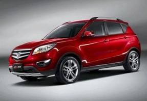 ?Changan CX70 SUV вскоре появится на автомобильном рынке Китая