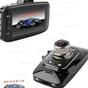 Чем хорош видеорегиcтратор с GPS-модулем?