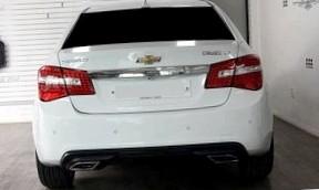 Chevrolet Lacetti или Chevrolet Cruze?