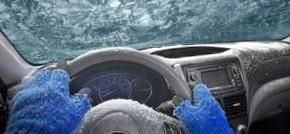 Что делать, если в автомобиле плохо греет печка?