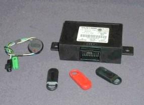 Что это такое иммобилайзер в машине