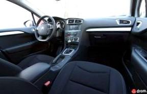 Citroen C4 седан: Рынок требует седанов