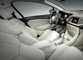Citroen C6 - противоречивый, но надежный автомобиль