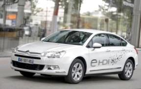Citroen представил новое семейство трехцилиндровых моторов
