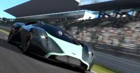 Дебютировал новый суперкар Aston Martin One-77