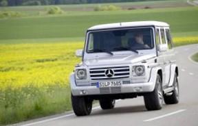 Диагностика и ремонт Mercedes-Benz