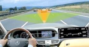 Для чего нужен круиз контроль в автомобиле