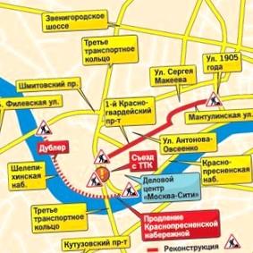 Донорам разрешат бесплатно парковаться в центре Москвы