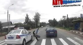Дорожный знак «Обгон запрещен». Что будет за его нарушение?