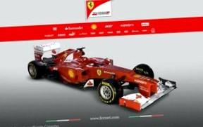 Ferrari еще раз изменила название болида Формулы-1