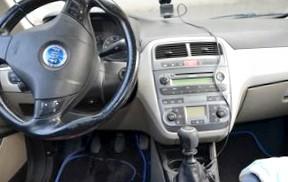 Fiat Punto (FIAT ставит жирную «Точку»)
