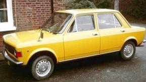 Fiat Sedici (Новый компактный кроссовер из Италии)