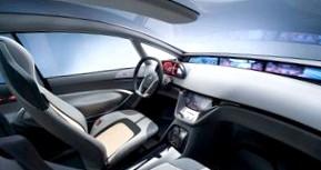Философия автомобилей будущего