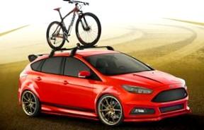 Ford Focus II (Первый тест-драйв)