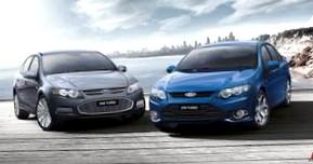 Ford закроет производство в Австралии