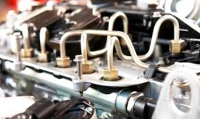 Функционирование топливной системы и промывка инжектора