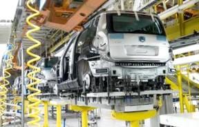 ГАЗ запустил производство полного цикла Skoda Yeti