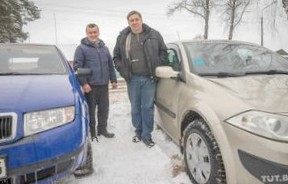 Госдума РФ ввела с 2014 года утилизационный сбор с российских автомобилей, а также ввозимых из Беларуси и Казахстана