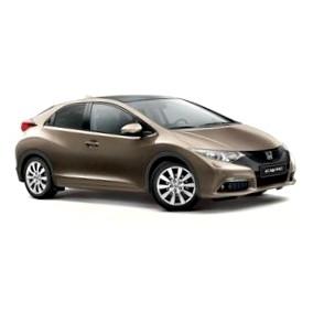 Honda CR-V: обзор, технические характеристики, экстерьер и интерьер