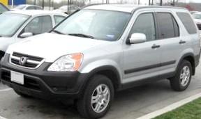 Honda Fit 2002 г.в.