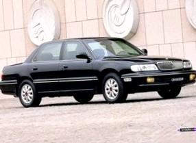 Hyundai Grandier