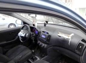 Hyundai и Kia отзывают 1,7 миллиона автомобилей из-за дефектного тормоза