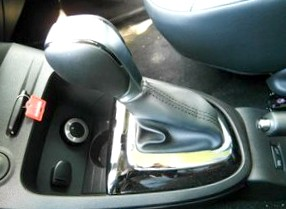 Hyundai ix55: Безликий, но могучий