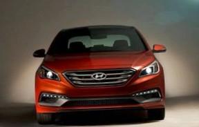 Hyundai показала новую модель i40