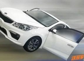 Hyundai Solaris: Изучаем изменения