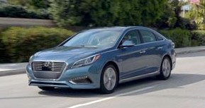 Hyundai создала «Blue в квадрате»