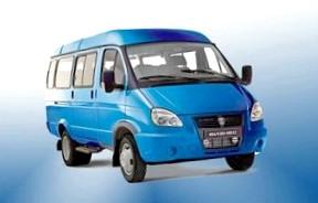 Информация о микроавтобусах Газель и их ремонте