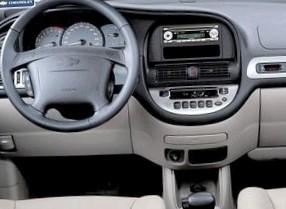 История Chevrolet (Шевроле)